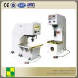 Machine simple/double de qualité de fléau de presse hydraulique avec 40t choisissent des machines de bras