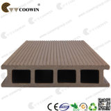 WPC Decking Outdoor Flooring Wood Plastic