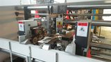 Migliore macchina di vendita della graffetta del contenitore di scatola per la fabbricazione del cartone