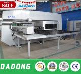Es300 CNC van Machines de ServoPrijs van de Machine van het Ponsen/van de Pers van de Stempel voor India