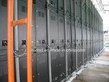 P16 im Freiendigital farbenreiche LED Videodarstellung bekanntmachend