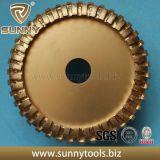 Абразивный диск Bullnose бита маршрутизатора солнечного диаманта Америка камня металла портативный