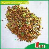 As séries Non-Toxic do arco-íris das vendas quentes multam flocos do Glitter