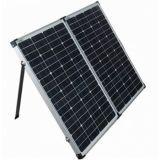 야영을%s 태양 전지판 장비를 접히는 140W Portable