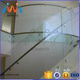계단 건축을%s 맞춤옷 Tempered 또는 박판으로 만들어진 난간 동자 유리제 장