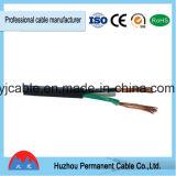 Kupfernes elektrisches kabel-elektrisches Kabel-Draht-Fabrik-Kabel des Belüftung-Isolierungs-Kabel-2.5mm----Tsj