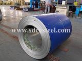 Feuille en aluminium enduite /Coil de 5000 séries