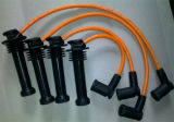 De Kabel van de bougie, de Kabel van de Bougie voor Auto die Eureopean wordt geplaatst