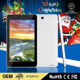 Faisceau androïde de quarte de tablette de tablette PC tablette de WiFi de 7 pouces