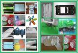 溶接PPおよび他の熱可塑性材料のために適した熱い版の溶接機
