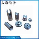 스테인리스의 맷돌로 갈거나 돌거나 선반 기계로 가공 금속 부속 OEM CNC