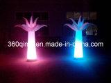 膨脹可能な党照明装飾、照らされた装飾(BMDL295)