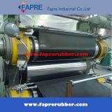 Folha resistente ao calor da borracha de nitrilo da economia industrial no rolo