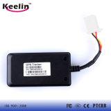 Repère électrique de piste de la bicyclette GPS de mini moto fiable (TK115)