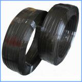 Cinghia nera del ferro di cerchio di colore per il pacchetto