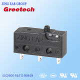 マイクロSwitch Push Button 5A 250V