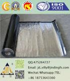 1.5mm de Zelfklevende Waterdicht makende Materialen van het Bitumen voor Dakwerk