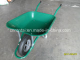 Wheelbarrow modelo mais barato de África do Sul (Wb6400)