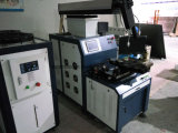 machine automatique quadridimensionnelle de soudure laser 500W pour les appareils électriques