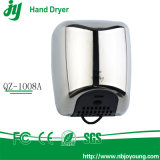 Abkühlen/warmer Luft-Edelstahl-mini automatischer Handtrockner