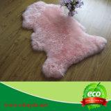 Coperte naturali della pelle di pecora della pelliccia delle pecore di colore