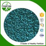 高品質の粒状の混合物NPK 16-16-8 20-20-15肥料