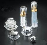 De Fles van Shaope van de diamant en de Kruik van de Room (NST23)
