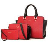 Tre concessione stabilita della borsa di modo delle signore dell'unità di elaborazione degli insiemi 2016/Handbag