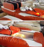 Base termica automatica di massaggio dell'aria della giada/Tabella di massaggio terapeutico della fibra carbonio della Cina