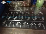Molde plástico de Injectin, moldes do plástico