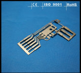 Bloc électrique de cosse de poussée de compression