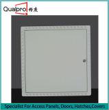 Painel de acesso frisado do frame com fechamento AP7031 da came