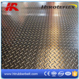 Het RubberBlad van het neopreen van de Fabrikant van China