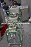 Machinery farmaceutico per Laboratory Hopper Bin Blender (HLS)