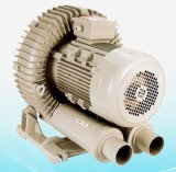 Ventilador de anel Ventilador de vácuo de 7,5 kW Bomba de vácuo Vento