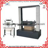 Corrugated машина для испытания на сжатие коробок