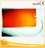 Chaufferette 12V 350W 200*400*1.5mm 120c de garniture d'imprimante en caoutchouc de silicones 3D
