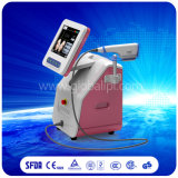 Salon Use 3 Heads Skin Lifting Portable Hifu Equipment