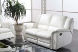 전기 Recliner Sofa 또는 Leather Sofa (658)