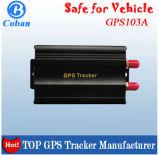 製造業者の手段GPSの追跡者Tk103 GPS車の追跡者