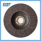 Carburo di alluminio silicone/di Oxdide/disco abrasivo falda di Zirconia