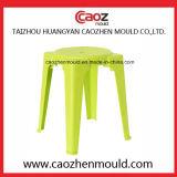 Molde plástico del taburete de la inyección para la sentada adulta