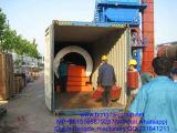 Impianto di miscelazione dell'asfalto Lb2000 (160T/H)