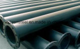 HDPE Dredging Pipe con Flange