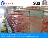 PP Plastic Flat Fabric/Wire/Ribbonfil/Tape Yarn Production Line para Woven Bag