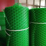El acoplamiento de alambre plástico/la red de las aves de corral/las aves de corral plásticas endientan