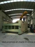 압박 선을 각인하는 600ton CNC 자동차 부속 금속