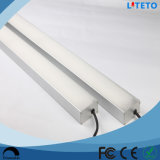 Hanging sospeso 1.2m 4FT 46W LED Linear Light per Meeting Office