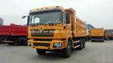 SHACMAN 50 Tons 8X4 Dump Truck