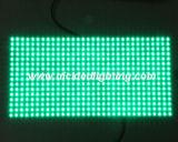 Módulo vermelho interno & ao ar livre de P10 do Monochrome de diodo emissor de luz do indicador